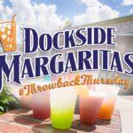 Throwback Thursday: Pleasure Island Drinks Make a Comeback
